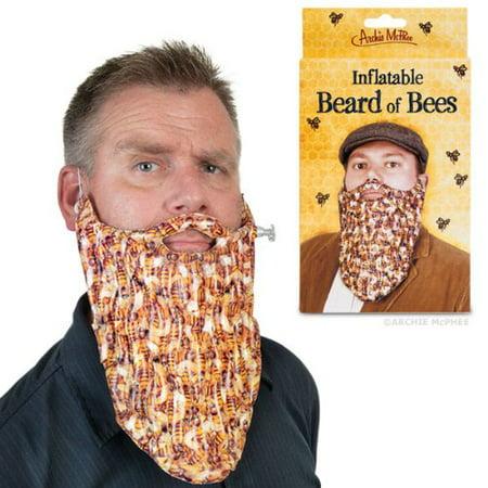 Animewild Inflatable Beard of Bees - image 1 of 1