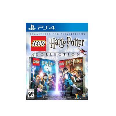 Lego Harry Potter Cllctn Ps4 - Walmart.com