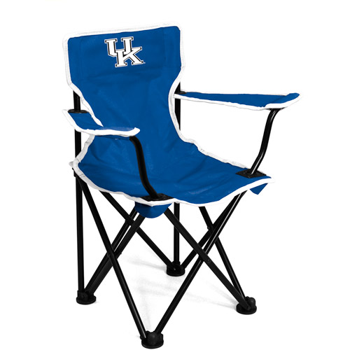 Logo Chair NCAA Kentucky Toddler Chair