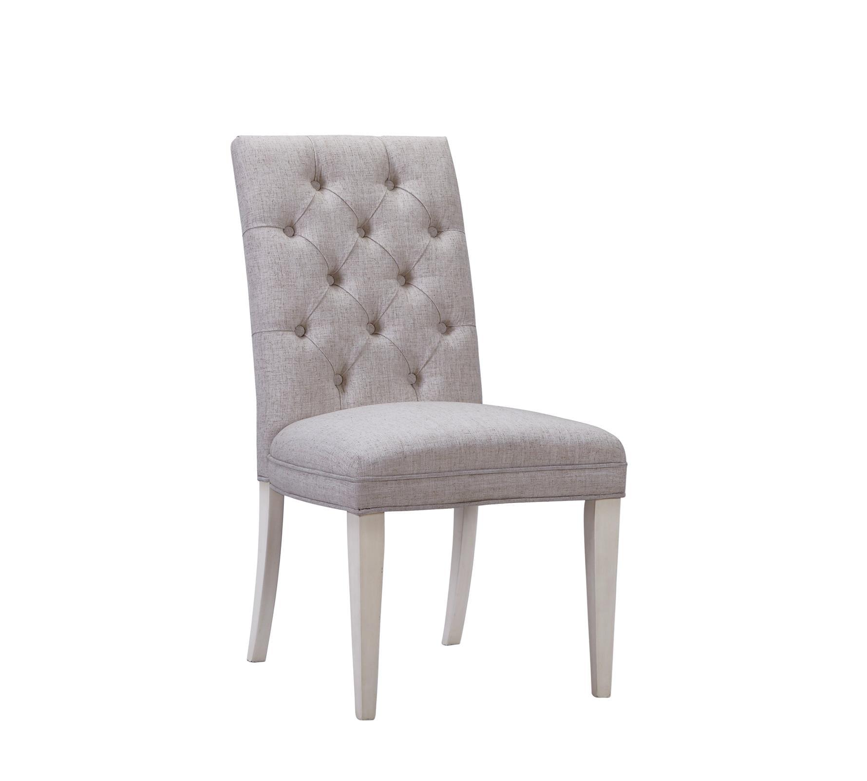 Bassett Mirror Addison Parson Chair DPCH100-835 by