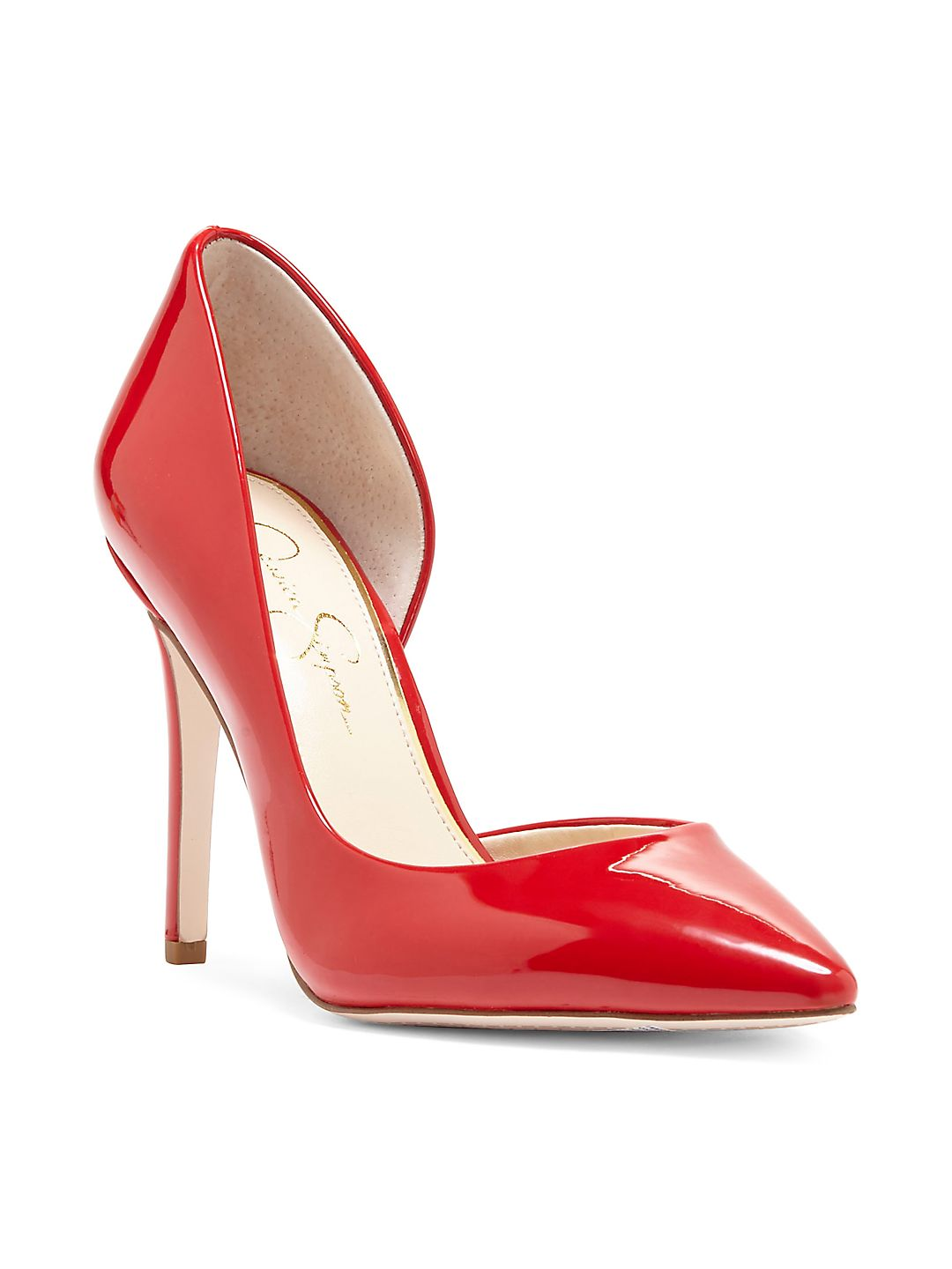 Pheona Pointy d'Orsay Pumps