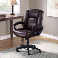 Mainstays Big Manager's Chair (Brown)