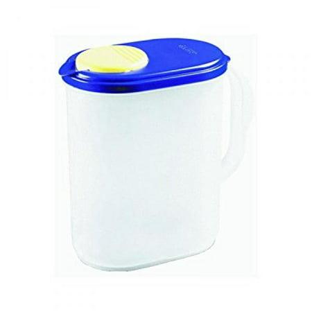 Sterilite Corp. 04900012 Ultra Seal 1 Gallon (Blue Milk Pitcher)