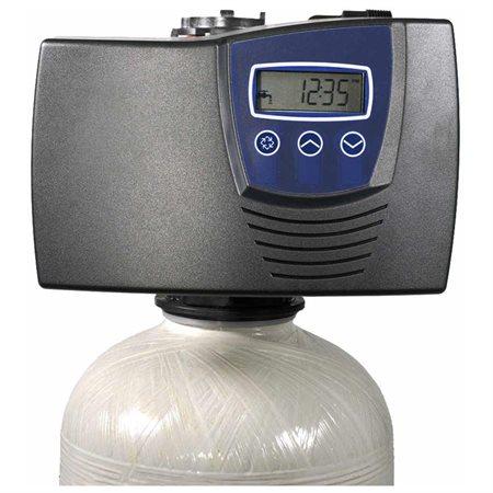0.5 cu ft Digital Pyrolox 5 System Fleck 7000SXT