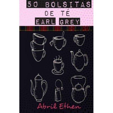 50 Bolsitas De Te Earl Grey  2 Edicion