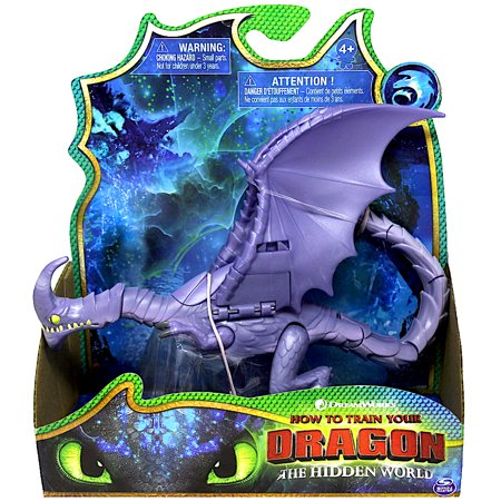 Razorwhip Dragon How to Train Your Dragon The Hidden World - Whimsical World Of Pocket Dragons