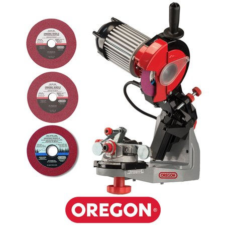 Oregon 620-120 Premium Hydraulic Bench Grinder Chainsaw Chain - Chainsaw Accessories