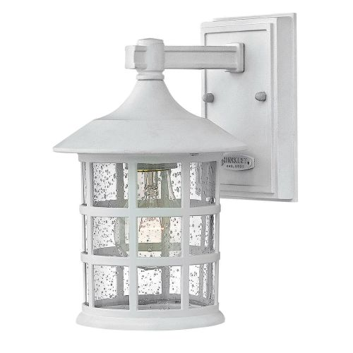 Hinkley Lighting 1800 1-Light Outdoor Wall Sconce From the Freeport Collection