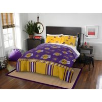 NBA Los Angeles Lakers Bed In Bag Set