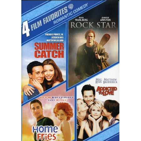 4 Film Favorites  Romantic Comedy
