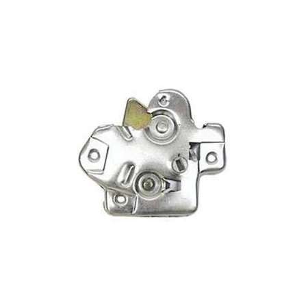Eckler's Premier  Products 33179664 Camaro Trunk Latch Assembly (Trunk Latch Assembly)