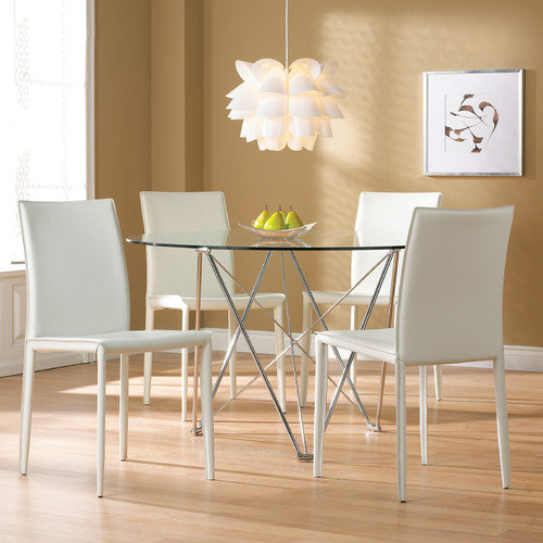 Sunpan Modern Silvio Dining Table