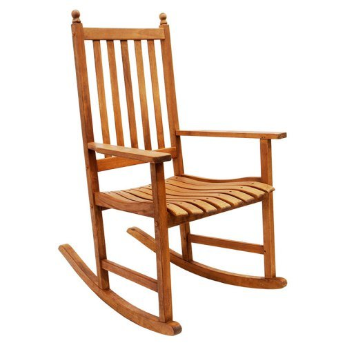 Achla Designs Eucalyptus Rocking Chair