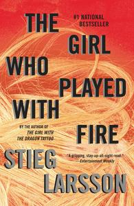 The Girl Who Played With Fire Ebook