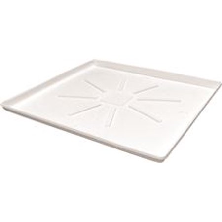 Lambro Industries Standard Washing Machine Tray 29 In X 31