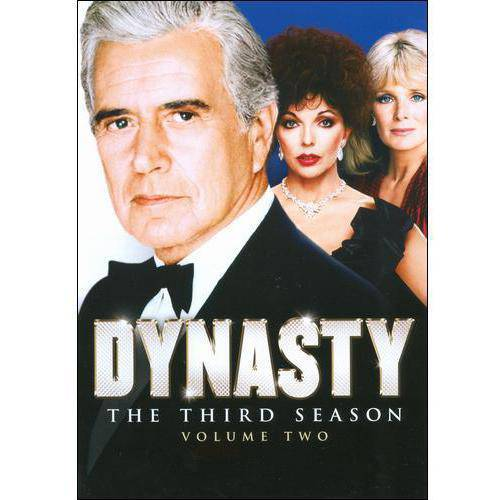 Dynasty: The Third Season, Volume Two (Full Frame)