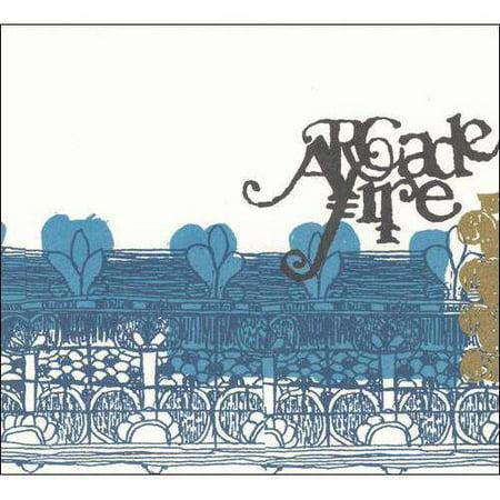 Arcade Fire (Remaster)