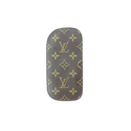 Monogram Etui Sunglasses Case (Louis Vuitton Wayfarer Sunglasses)