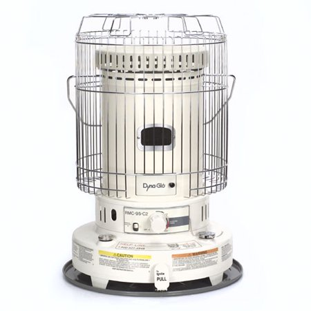 Kerosene Heater, 23,000 btu