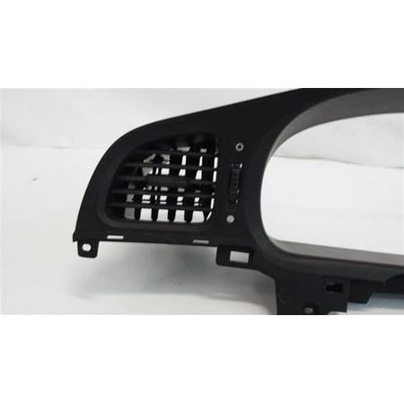Pre Owned Original Part Dash Bezel Trim With Air Vents 77200 S0x A0 2001 Honda Odyssey R247074