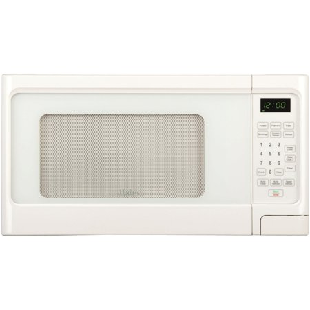 Haier 1.1 cu ft Microwave Oven (Haier 0-7 Cu Ft Microwave Oven Stainless Steel)