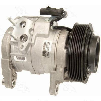 Four Seasons A/C Compressor P/N:78398