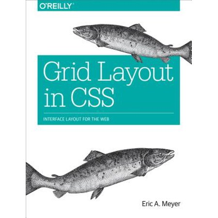 Grid Layout in CSS - eBook