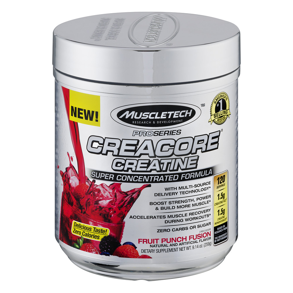 creatine research term papers