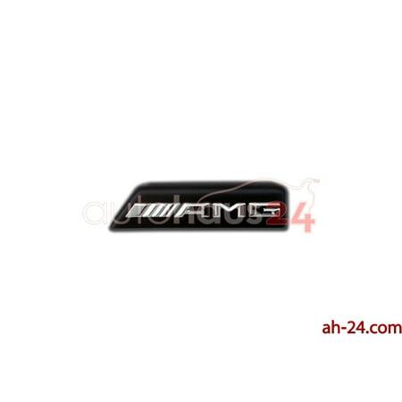 2013-2015 MERCEDES G63 G65 ORIGINAL AMG GRILL BADGE EMBLEM LOGO NEW A4638170200