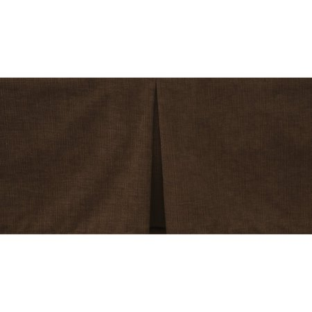 - Lodge Lux Bedskirt by Wooded River