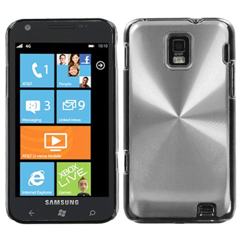 Samsung I937 Focus S MyBat Back Protector Case Cosmo