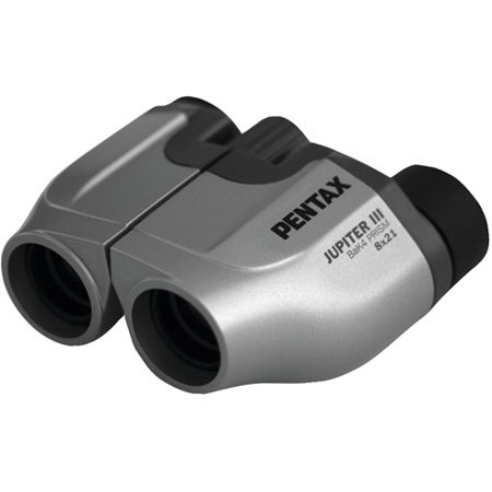 Pentax 8 x 21 Jupiter MCF III Binocular