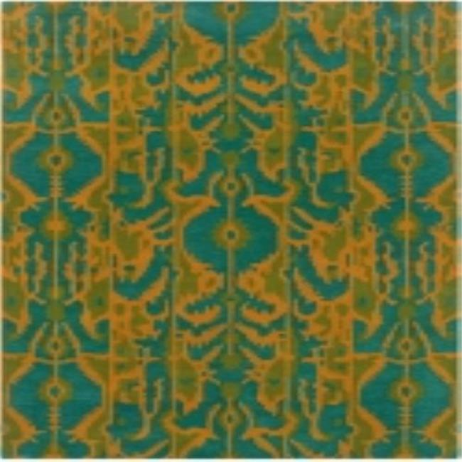 LR Resources -Vibrance 9 inch Rectangle Rug