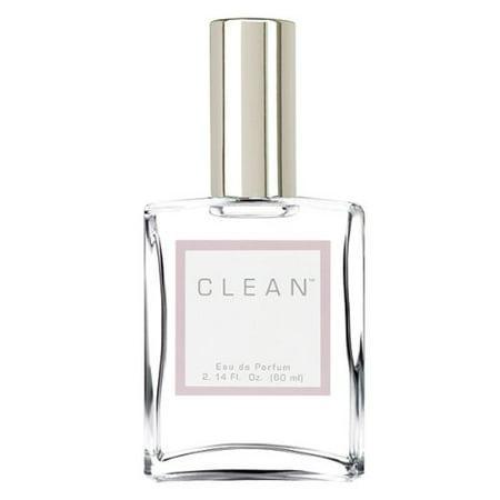 Women 2 Oz Edp Spray (Clean Original by Clean for Women - 2.14 oz EDP Spray)