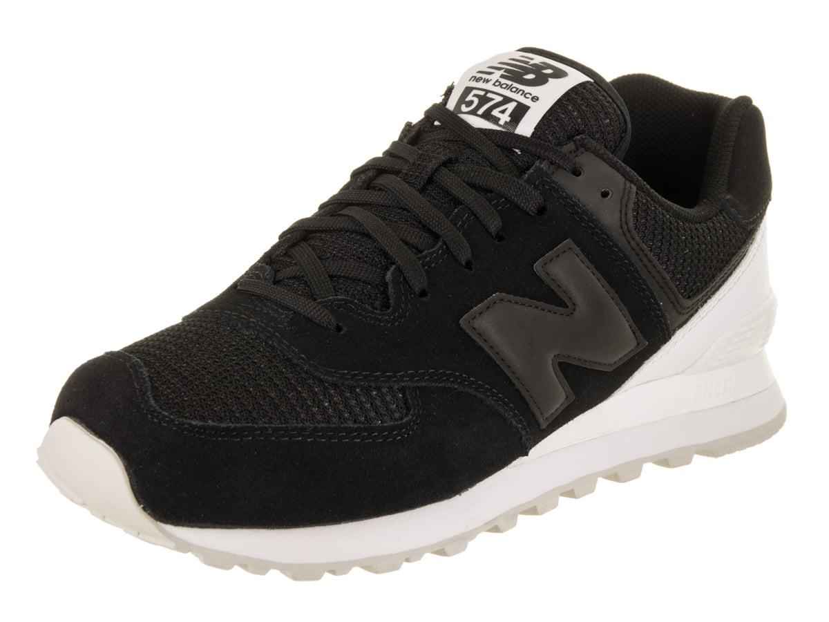 New Balance Men\u0027s 574 Classics Wide Running Shoe by New Balance