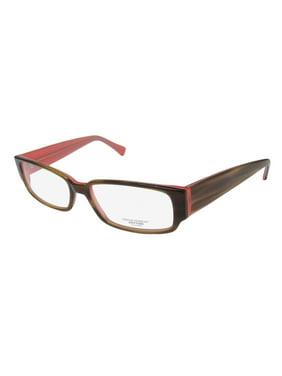 8d29c36a483 ... Glasses. Product Image New Oliver Peoples Dorfman Mens Womens Designer  Full-Rim Olive Brown Fashionable Japan Made