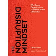 The Disruption Mindset (Hardcover)