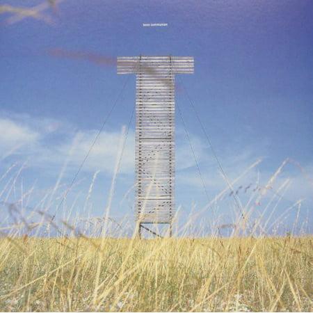 - Bass Communion II (Vinyl)