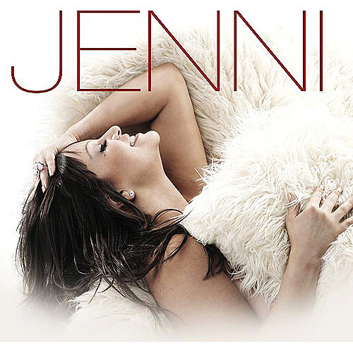 Jenni (Deluxe Edition) (CD/DVD)