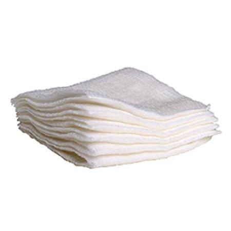 MooreBrand Non-Sterile Gauze Sponges, 8-Ply, 4 x 4 Inch-Pack of 200