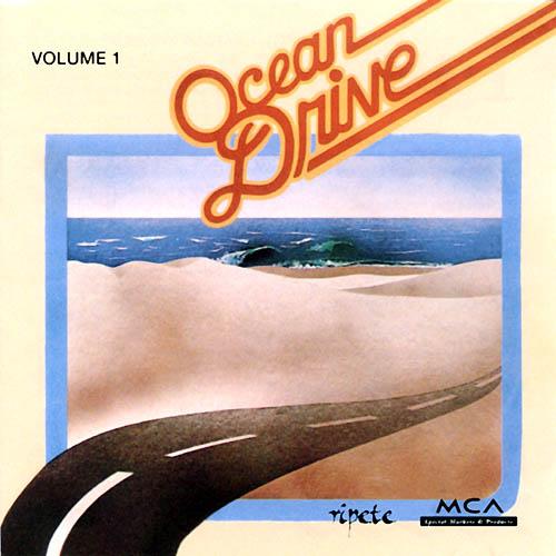 Ocean Drive Vol.1
