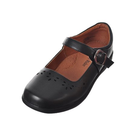 Girls' Mary Jane Shoes (Sizes 5 - - Cheap Size 5 Shoes