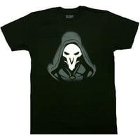 Overwatch Reaper: Remorseless Adult T-Shirt