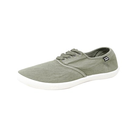 Billabong Women's Addy Seagrass Ankle-High Fashion Sneaker -