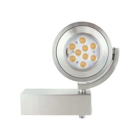 Cooper Industries Halo Lighting L806nf8030ah Led Track He