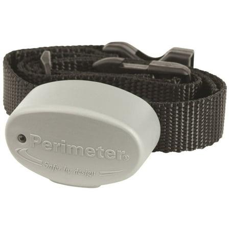 Rechargeable Collar Receiver - Perimeter Technologies Comfort Contact Extra Receiver Collar