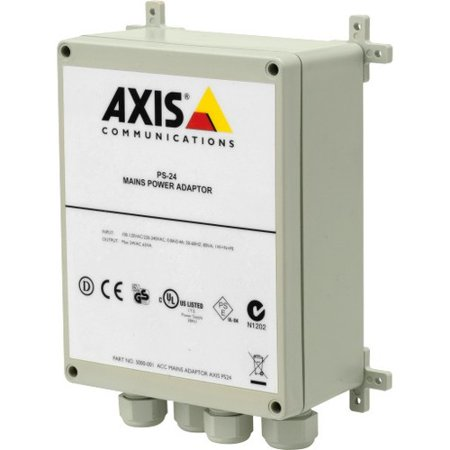 Axis Power Adapter for Outdoor Housing 5000001