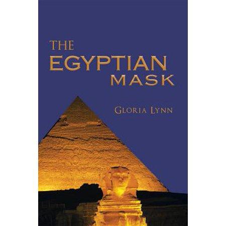 The Egyptian Mask - eBook (Egyptian Jackal Mask)