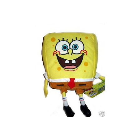 Spongebob Plush  Spongebob Squarepants Stuffed Animal (7 Inch)](Tmnt Stuffed Animals)