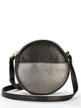 BCBG Hazel Circle Crossbody Bag
